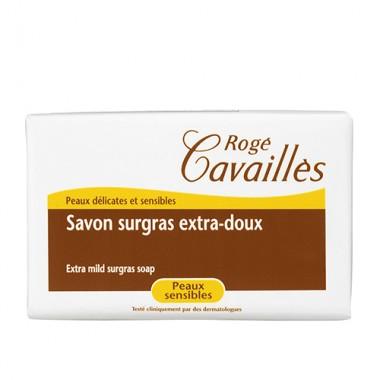 Sapun Surgras extra delicat piele sensibila x 150g