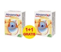 Herpestop 30 cps 1+1 gratis