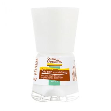 Deo roll-on dermatologic piele delicata si sensibila x 50 ml