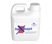 Hexisept gel dezinfectant pentru maini x 5L