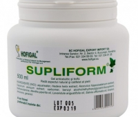 Supliform x500 ml