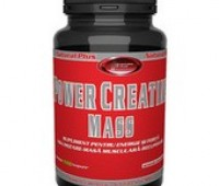 Power Creatin Mass x900 gr