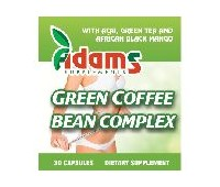 Green Coffe Bean Complex x30 cps