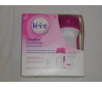 Veet Easy wax roll-on starter kit