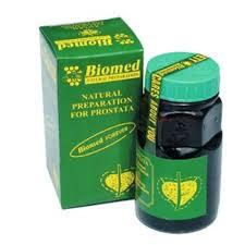 Biomed Prostata x 100 ml