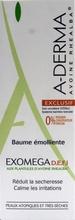 A-derma Exomega D.E.F.I. Balsam x200 ml