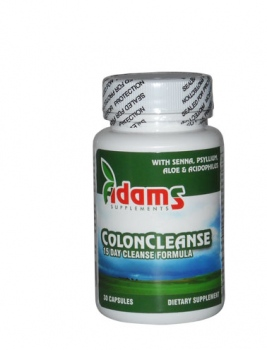 Colon-Care (15 Day Cleanse) x30cps