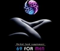69 For Men