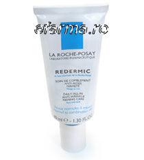 LA ROCHE POSAY- Redermic Crema pentru Piele Normala si Mixta