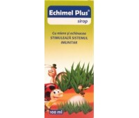 Echimel Plus Sirop x 100 ml flacon