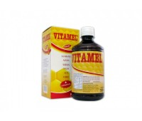Vitamel Sirop x100 ml