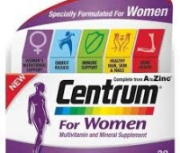 Centrum for women x 30 cps