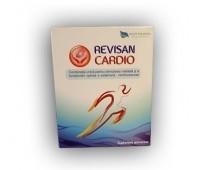 Revisan cardio x30 cps