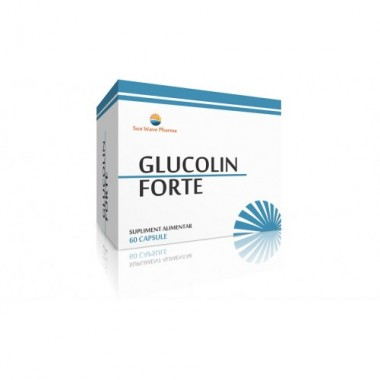 Glucolin Forte x60 cps