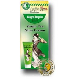 Virgin Tea Crema pentru Slabit x150 ml