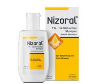 Nizoral Sampon 100 ml