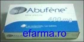 Abufene 400 mg STOC 0
