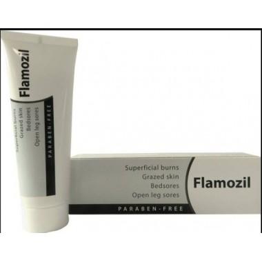 Flamozil Gel Cicatrizant x50gr