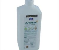Detergent Dezinfectant Suprafete, inodor-incolor-nespumant 1litru concentrat