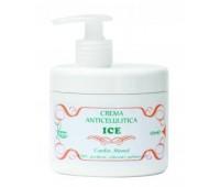 Crema Anticelulitica Ice x 500 ml