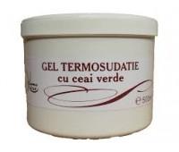 Gel Termosudatie cu ceai verde x 500 ml