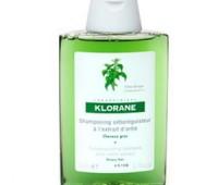 Klorane Sampon cu extract de urzica x 200 ml