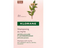 Klorane Sampon cu extract de mirt 200 ml