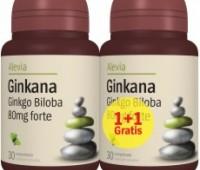 Ginkana Ginkgo Biloba 80mg forte x 30 cps