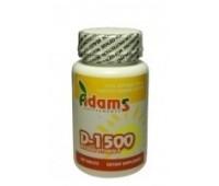 Vitamina D 1500 x60tb