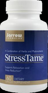 Stresstame x 60 cps
