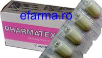 Pharmatex Ovule
