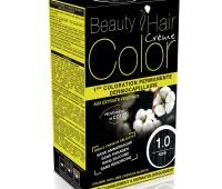 Beauty Hair Creme COLOR 1.0 noir