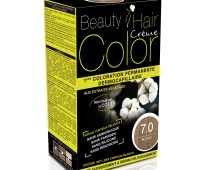 Beauty Hair Creme COLOR 7.0 blond