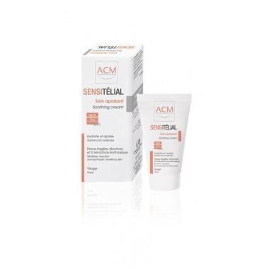 Sensitelial Crema Calmanta piele iritata x 40 ml