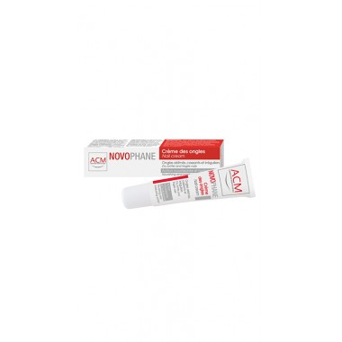 Novophane nail cream x 15 ml