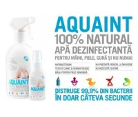 Aquaint Spray apa dezinfectanta x 500 ml