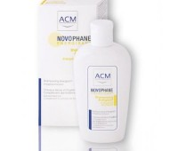 Novophane Sampon Energizant Par Fragil