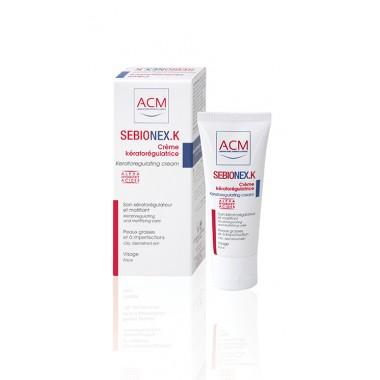 Sebionex.K crema x 40 ml