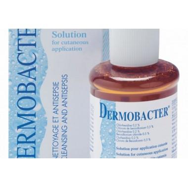 Dermobacter Solutie Cutanata x 300 ml