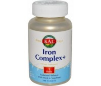Iron Complex Plus x 30ablete
