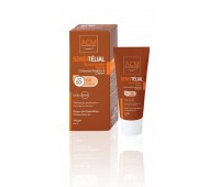 Sensitelial Crema Golden Tint SPF 50+ x 40 ml