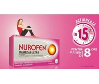 Nurofen Immedia Ultra 400 mg x 12 drj