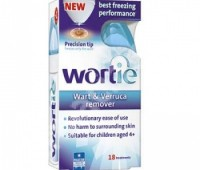 Wortie Spray contra Negilor x50ml