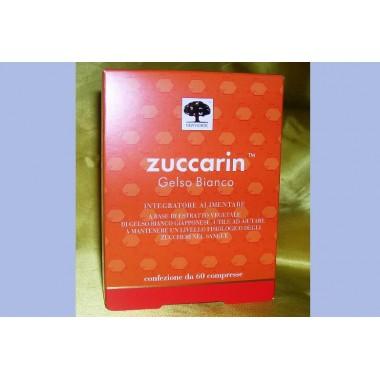 Zuccarin X 60 tablete