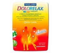 Dolorelax Plasturi cu efect cald x 5 buc