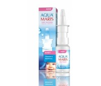 Aqua Maris Baby Picaturi nazale x 15 ml
