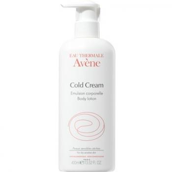Avene Cold Cream Lapte de corp 400ml