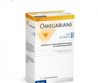 PiLeJe Omegabiane x 80 cps