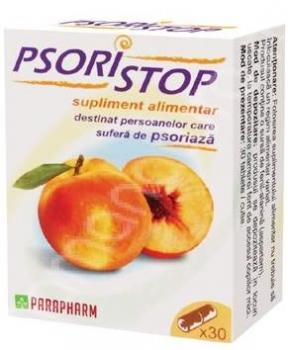 Psoristop 30 cps, Parapharm oferta 1+1 gratis