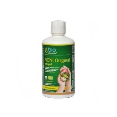 Noni Original Integral x 1 litru-Bioelemente